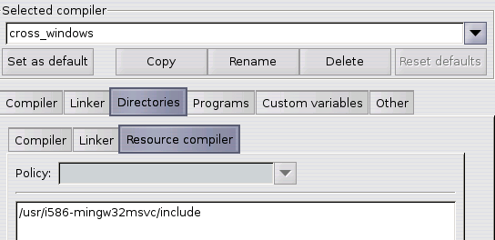 Settings compiler debugger Resource compiler.png